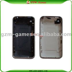 For iphone 3GS rear back housing cover with middle frame half assembly