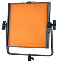 Professional led light panel photography studio For Film or Movie Production