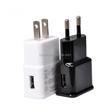 Youxin 2100mAh Cell Phone USB Travel Wall Charger for Samsung Galaxy Note 2/3 S4/S3 Tablet