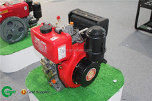 nissan qd32 diesel engine for sale CG182F air-cooled single-cylinder diesel engine