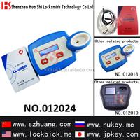 Hot sale ID46 transponder chip copy machine set 012024
