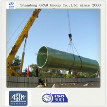 reinforced thermosetting resin pipe