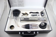 Newest Electric Wine Opener Gift Set