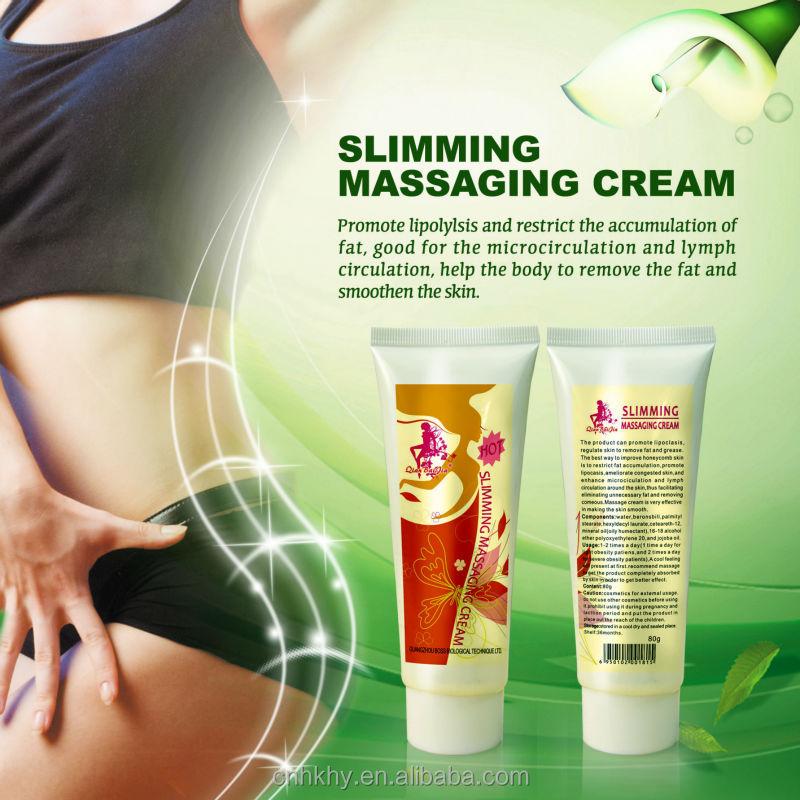 最高品質ホット高い効果的な脂肪燃焼スリミングクリームジェルスリミングクリーム仕入れ・メーカー・工場