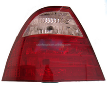 TAIL LAMP FOR TOYOTA COROLLA 2001-2007 oem:81550-1E040 81560-1A890