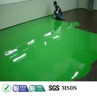 ployurethane floor finish paint