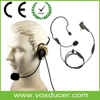 High Quality Sound Referee Communication Boom Mic Headset E1360