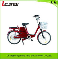 powerful new CE manufacturer factory electric bicycle 22inch Aluminum 48V 350W brushless hub Lead Acid battery 12Ah single speed