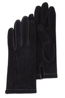 Fashion dress pigskin leather gloves driving gloves