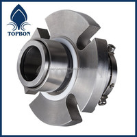 High Quality Flygt cartridge mechanical seals for Pump Parts