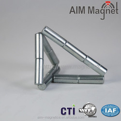 N52 thin sublimation fridge magnet D4 x 10mm