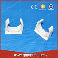 Good Quality PVC Plastic Pipe Clips/ Clamp Fittings