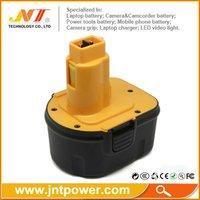 Battery For DEWALT power tool 12V 3000mAh 152250-27 397745-01 DC9071 DE9074 2832K 2800 DC DW Series batttery