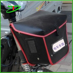 2015 alibaba china suppliers fashion cute bike pet carrier