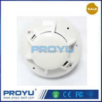 Fire alarm smoke and heat detector PY-FT103
