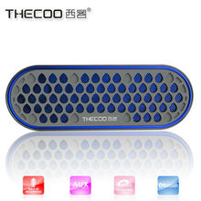For Streaming Spotify music for ipones, ipad and tablet pc professional plastic material video magnifier bluetooth bass speaker