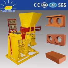 Super Machine Eco Brb block molding machine latest technology