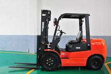 3.5T Petrol Forklift Truck
