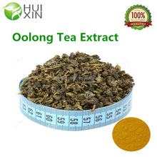 Manufacturer Tea Polyphenols 25% Natural Oolong Tea Extract