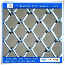 removable chain link fence for sport