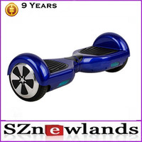 700W motor power 10 inch two wheel smart balance electric scooter with CE and RoHS for adults