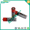 1.5v r6p um3 aa carbon batteries information