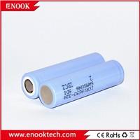Original cylindrical rechargeable Samsung ICR18650-32A 3200mAh 18650 3.7V Li-Mn battery for e-cig mod