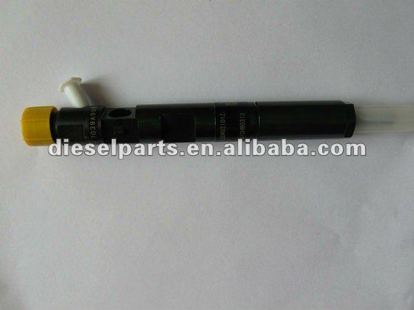 Común del inyector del carril EJBR020101Z