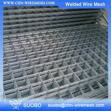 Bird Cage Wire Panels Netting Aviary Fencing Steel Mash For Birds Aviary