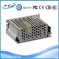 24W Constant Voltage DC 1.5V Power Supply With CE RoHS FCC