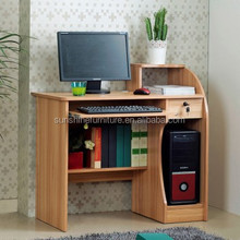 commercial computer desk and table