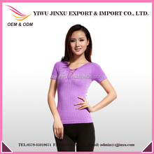 wholesale seamless mama t shirt manufacturing