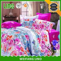 7pcs bed sheet sets european size/300 thread count sheet sets/wholesale sheet sets