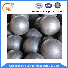 Yuanke Forged Steel Ball for Grinding Media