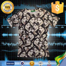2015 The latest product extended pakistan t shirt wholesale china