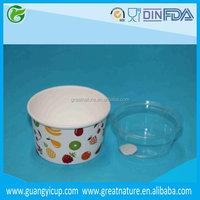 Disposable sauce cup plastic sauce bowl mini cup
