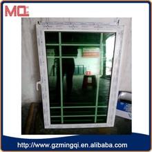 Guangzhou green window tint plastic window hot sales