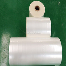 Supplying Plastic Film Transparent Bopp Thermal Lamination Films For Food Paper Bag Packing