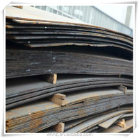 Hot rolled construction steel plate cut to size SN400A SN400B SN400C