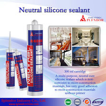 high grade neutral silicone sealant manufacturers