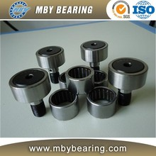 Low Noice Center Bearing For Importers NUKR47 Stud Type Track Roller Bearing