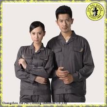 Custom Logo Unisex Formal Real Work Wear Coats, Quality Smock