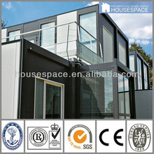 Solid Light Steel Structure Waterproof Container Office with Price