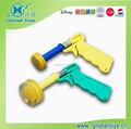 Hq9699 pegajoso pistola para la promoción de juguete