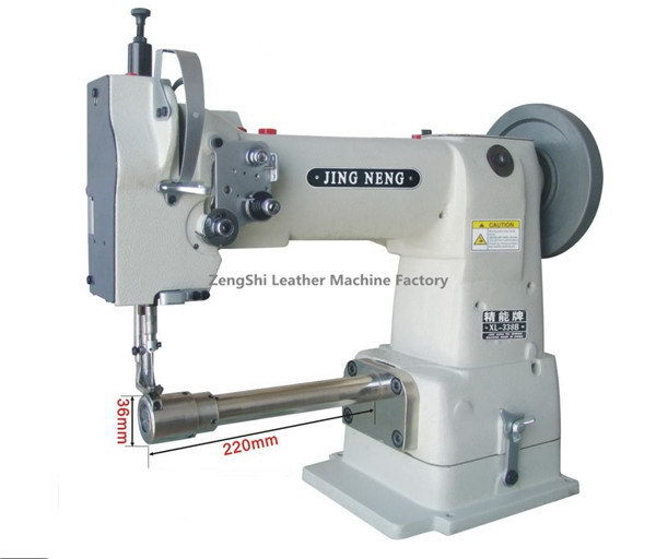 shuttle sewing machine