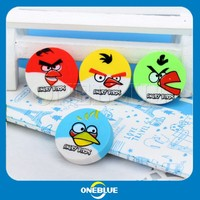 fashion rubber eraser for children