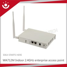 hot device like Aruba WA712M Indoor long range Ap with 5dBi antenna