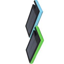OEM Solar Power Bank 8000mah,Solar mobile phone charger,Waterproof Solar charger 8000mah