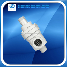 plumbing material 32A dualflow cast iron AISI standard hydraulic rotary union joint for pipe