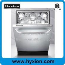 24inch Stainless steel kitchen appliances dish washing machine